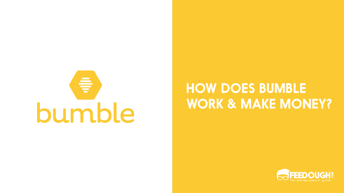bumble business model
