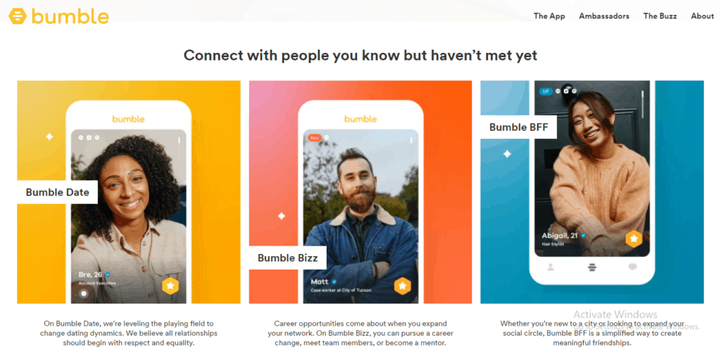 Bumble Business Model | How Bumble Makes Money? 1