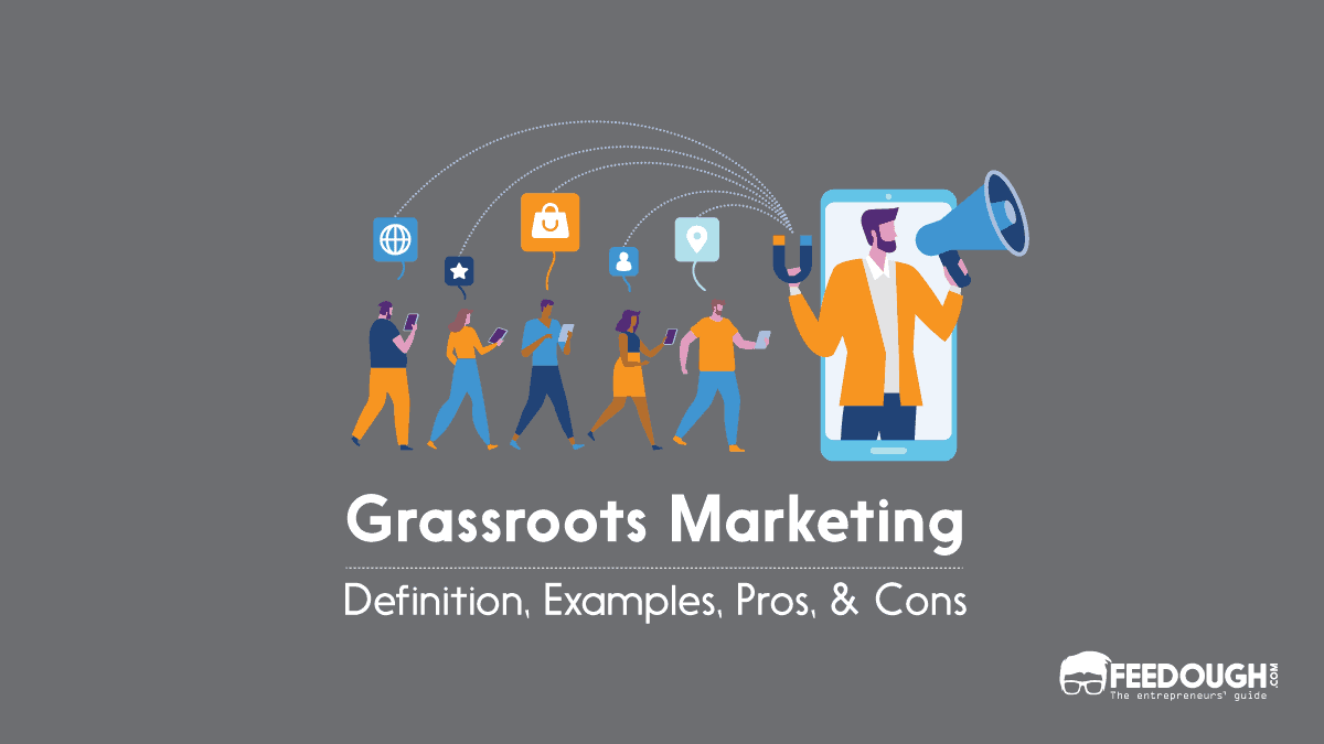 grassroots marketing