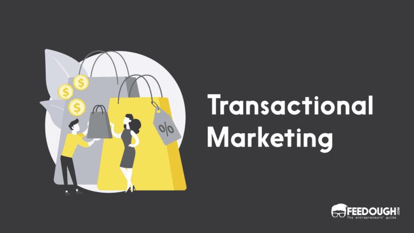 transactional marketing