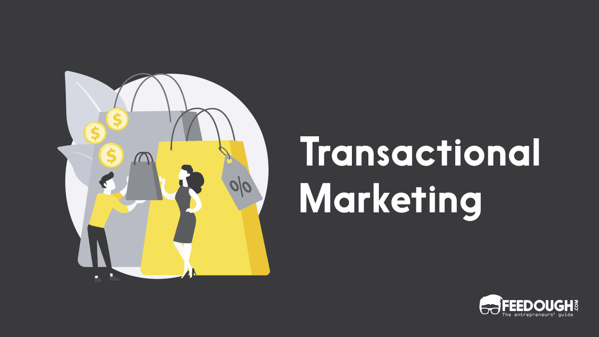 transactional marketing