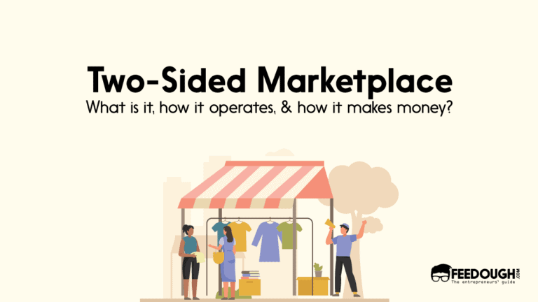 two-sided marketplace
