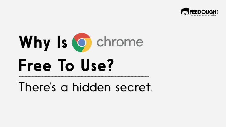 why is chrome free