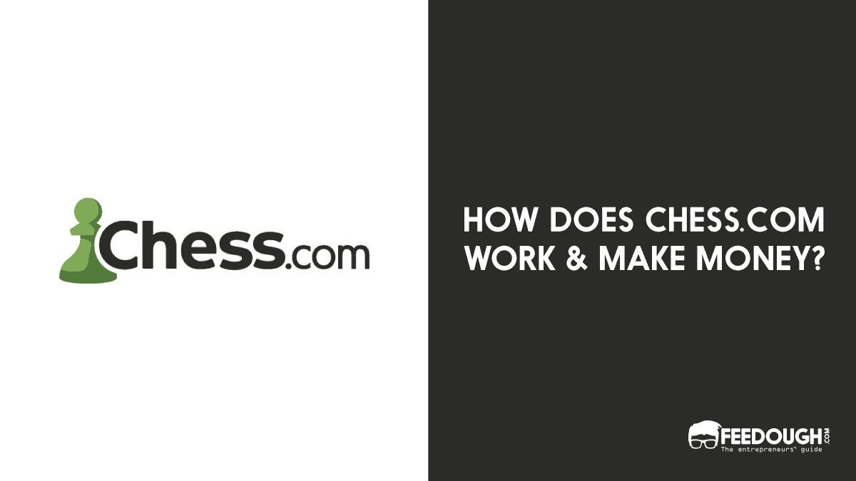CHESS.COM BUSINESS MODEL