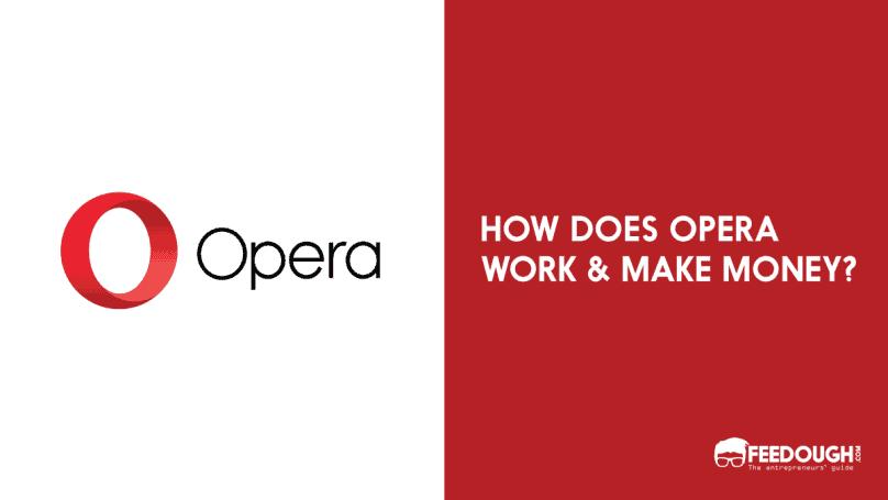 opera business model