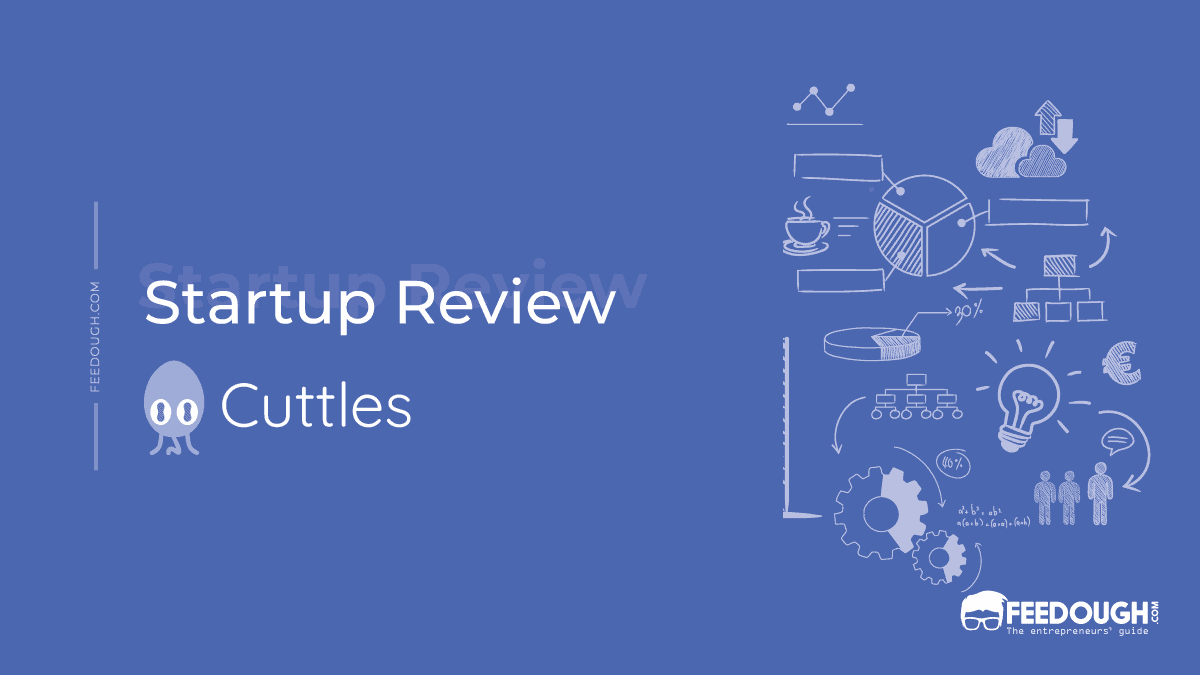 Cuttles startup review