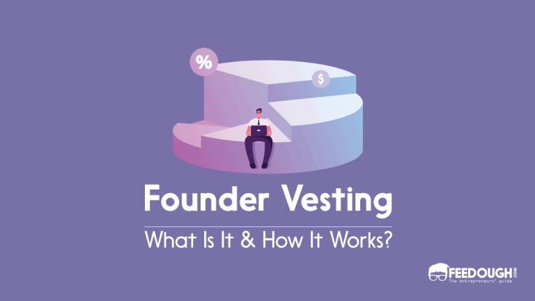 founder vesting