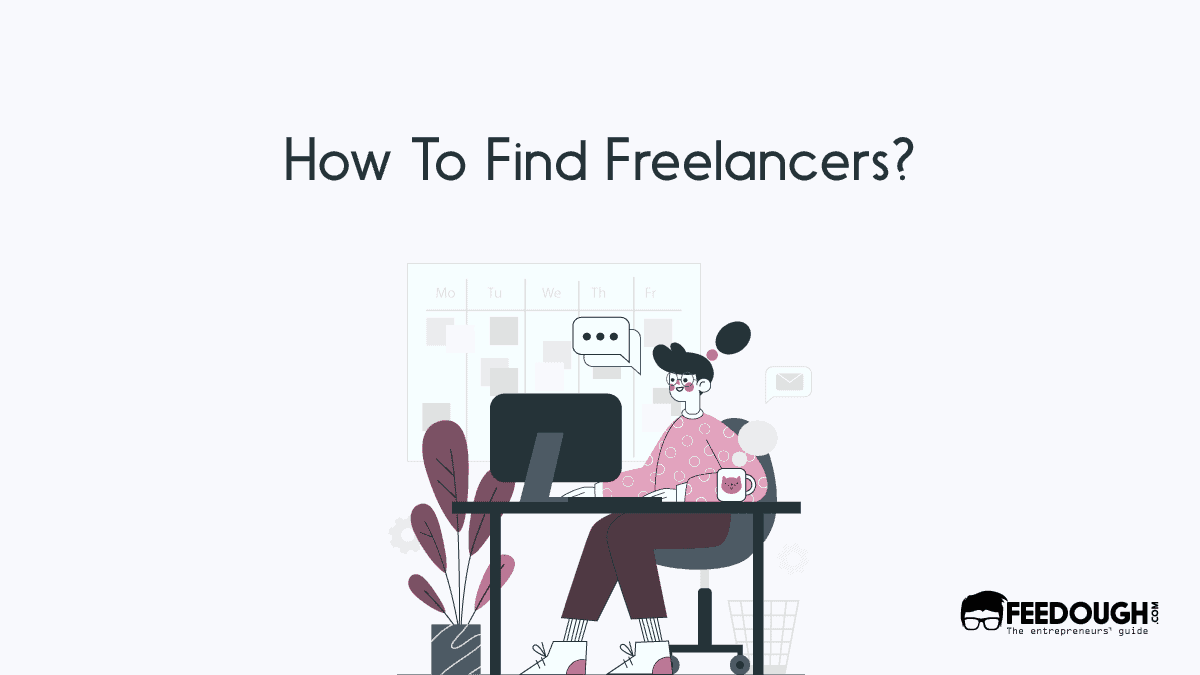 how to find freelancers