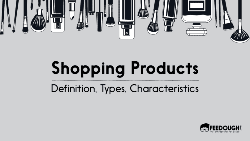 shopping products