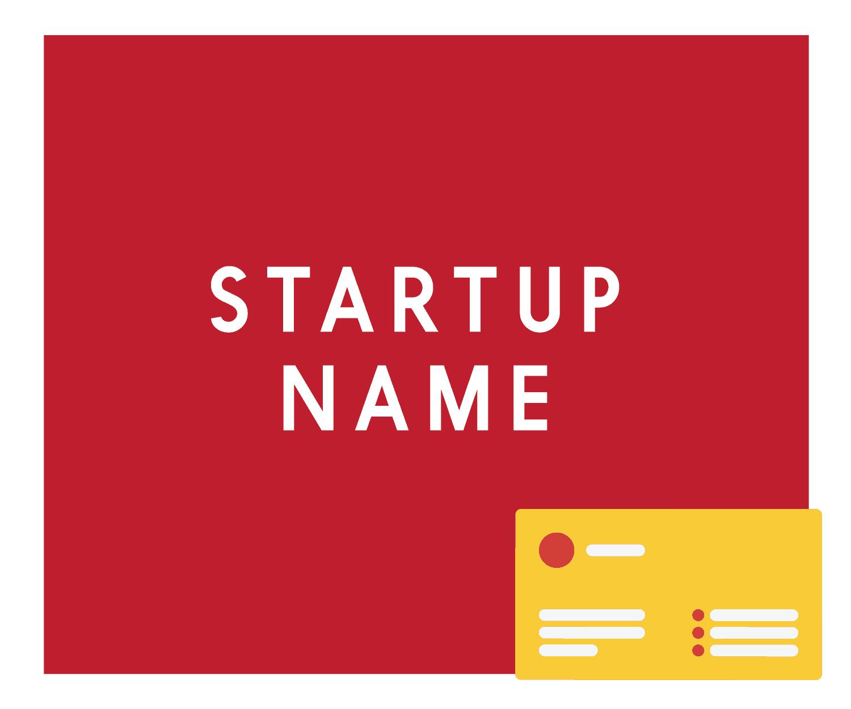 startup naming tools