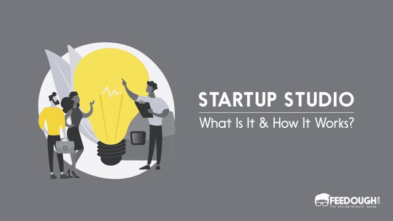 startup studio