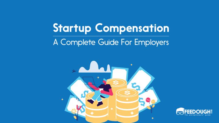 Startup Compensation