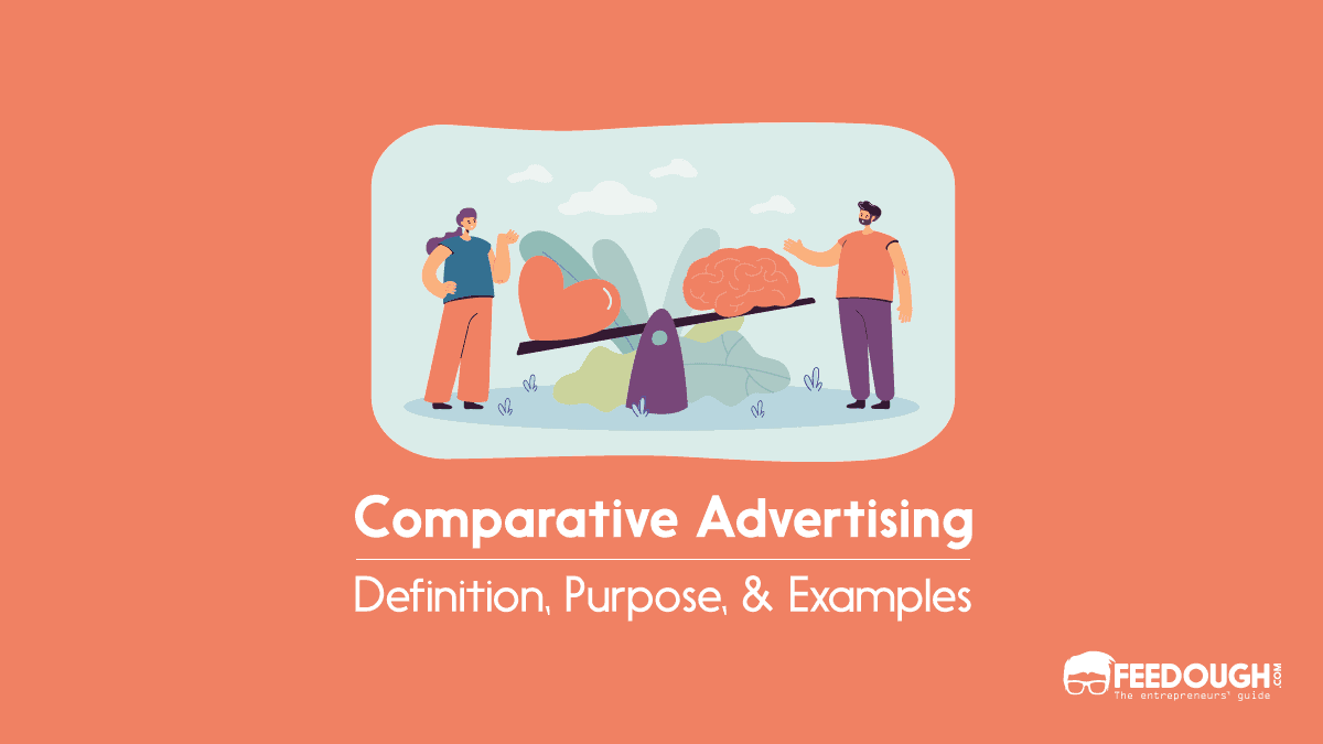 Comparative advertising