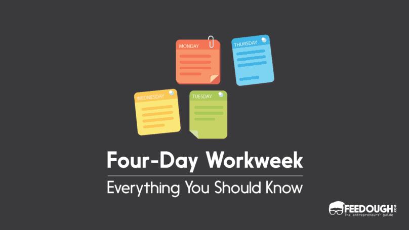 four-day workweek
