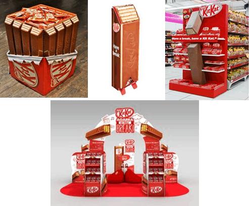 KitKat POP