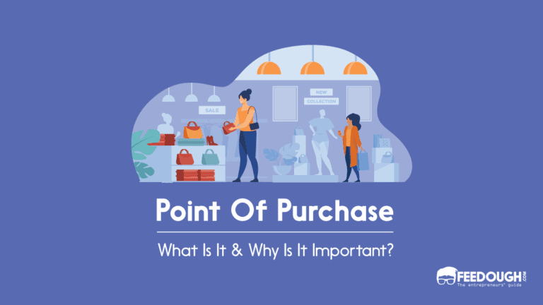 point of purchase