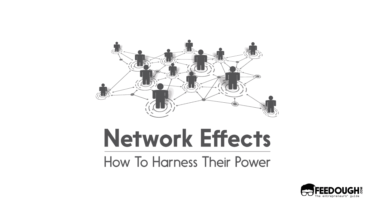 the power of network effect