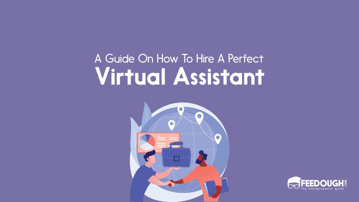Hire A Virtual Assistant