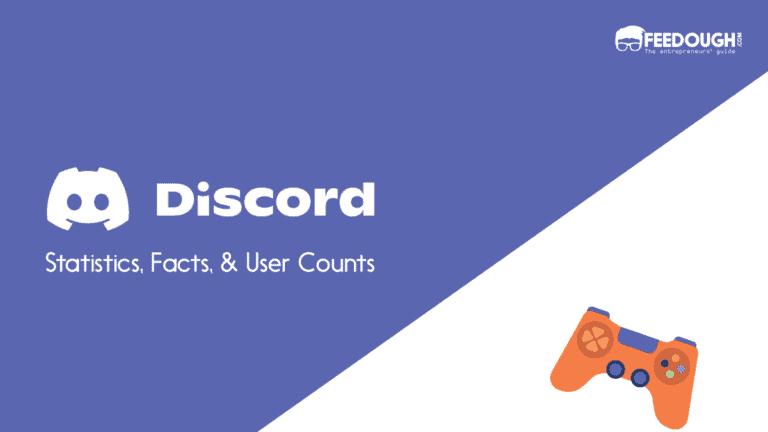 discord statistics