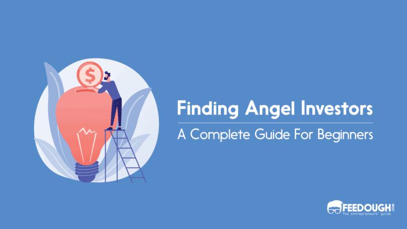 find angel investors