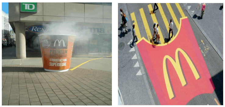 What is Guerrilla Marketing? - Strategies & Examples 5