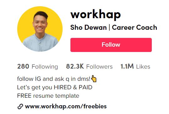 Workhap