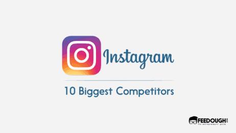 competitors of instagram