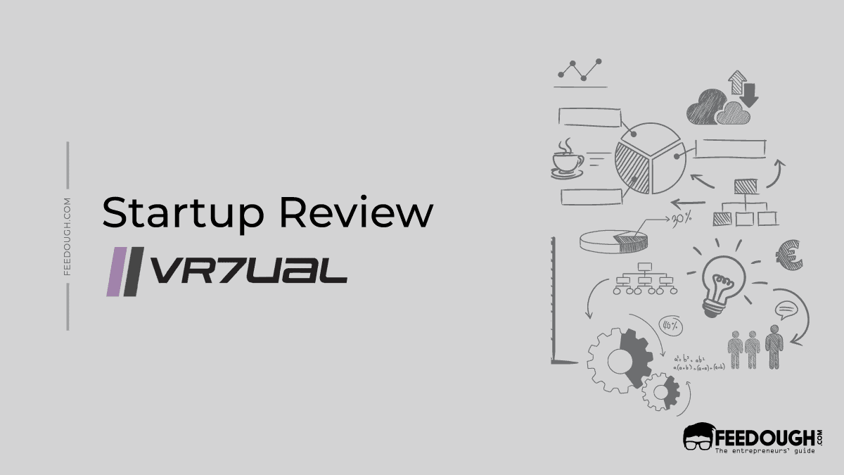 vr7ual startup review